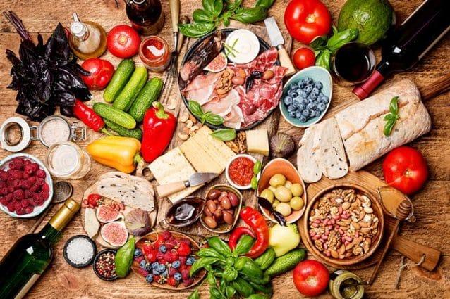 Dieta Migliaccio